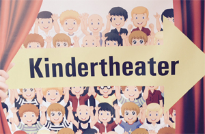 Kindertheater Wallanlagen