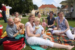 Schloss Wotersen Kindermusikfest