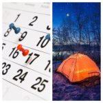 Highlight der Woche: Vater-Kind-Camp