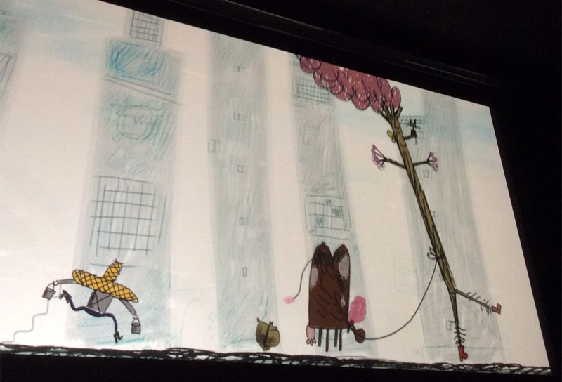 One, Two, Tree Mo & Friese Kinderkurzfilmfestival