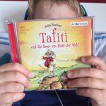 CD-Tipp: Tafiti und die Reise ans Ende der Welt