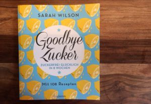 Goodbye Zucker Sarah Wilson