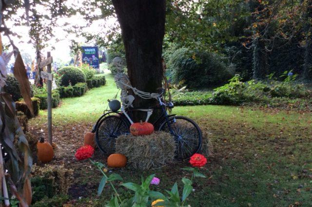 Halloween Heidepark Soltau