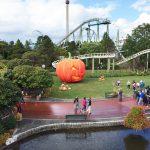 Adrenalin pur: Herbstkick im Heidepark