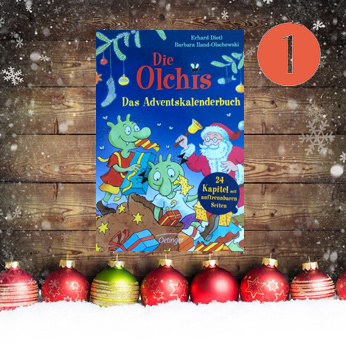 Adventskalender Olchi