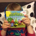 CD-Tipp: Glühwürmchen und die Musikanten (mit Gewinnspiel)