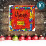 10: Ubongo Junior