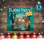 12. Freikarten für Robin Hood