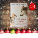 23. Jesper Juul: Leitwölfe sein