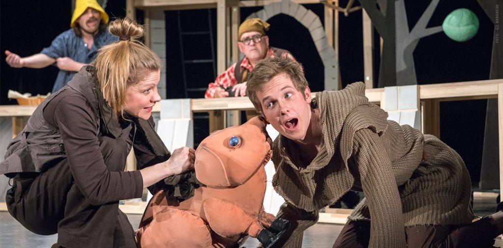 ritter-trenk-altonaer Theater ferkelchen