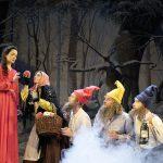 Märchen mit Moral: Schneewittchen im St. Pauli Theater