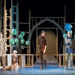 Der kleine Ritter Trenk im Altonaer Theater