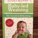 Gelesen: Baby-led Weaning