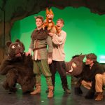Theater Lichtermeer: Robin Hood Junior