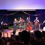 Elbwichtelkonzert: Wo kleine Kinder klassische Musik erleben
