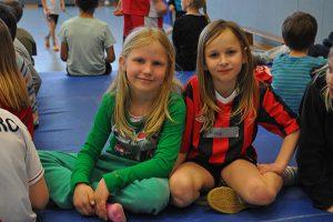 Ferien Fußball Camp Hamburg