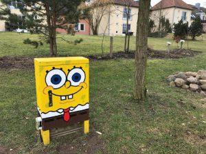Dorfhotel Fleesensee SpongeBob