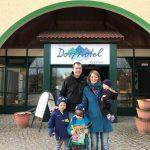 Dorfhotel Fleesensee: Wo Eltern UND Kinder Urlaub machen
