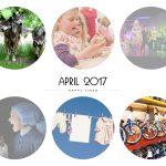 April 2017: Tipps und Termine