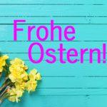Ostern 2018 in Hamburg: Tipps und Termine