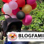 Mein Besuch auf der Blogfamilia