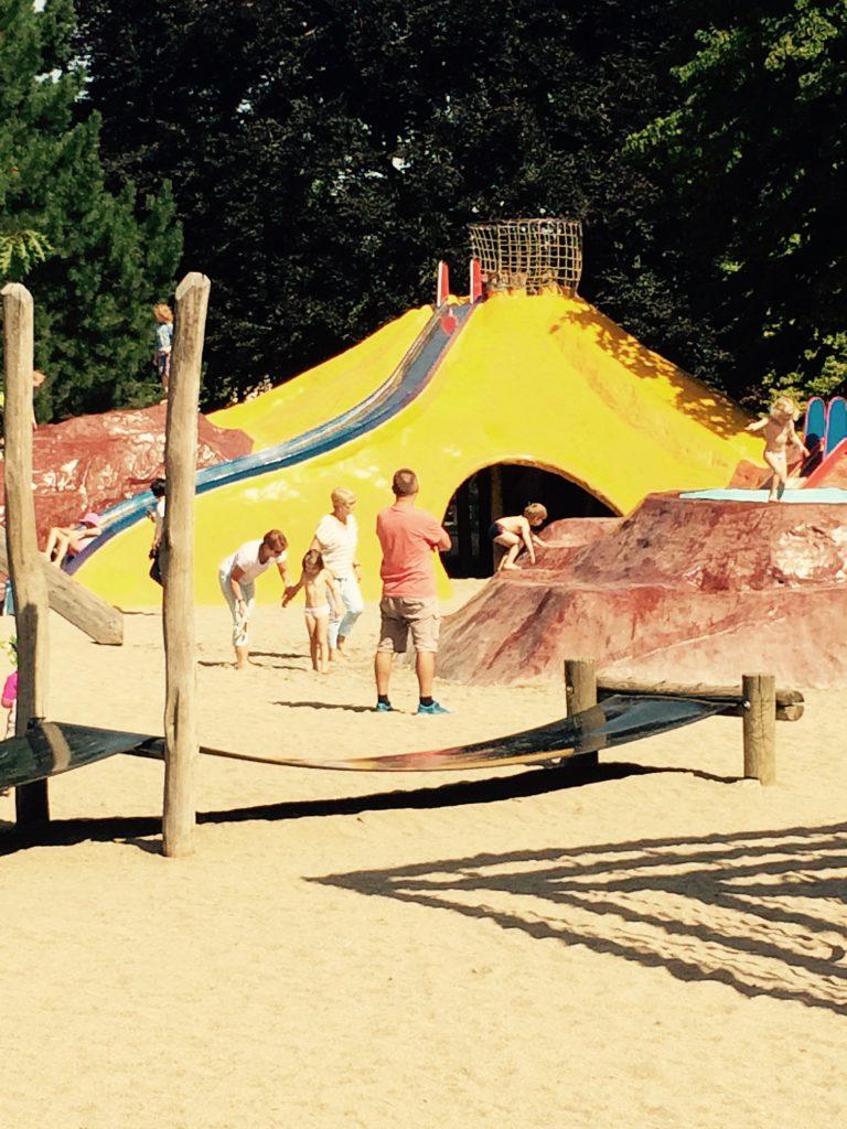 Städtereise mit Kindern Hamburg familienfreundliche Ausflugsziele