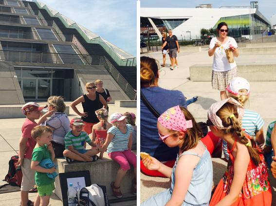 Stadtrundgang für Kinder Hamburg Hamburg mit Kindern Städtereise