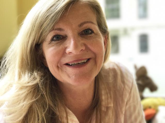 Homöopathie für Kinder Vera Kaesemann Hamburg