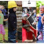 Juni: Veranstaltungen für Familien – Tipps und Termine