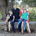 Unser Familien-Fotoshooting oder: So schön ist die Fischbeker Heide