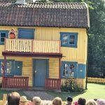 Astrid Lindgrens Welt: Erlebnispark in Vimmerby in Schweden