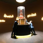 Das Museum, das glücklich macht: Chocoversum
