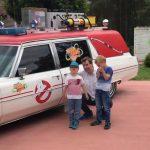 Heide Park mit neuer Attraktion: Ghostbusters 5D