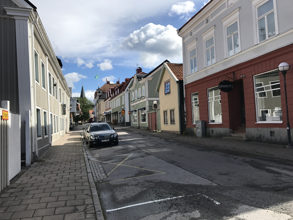 Västervik Schweden