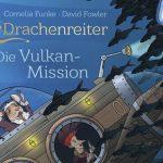 Karten für Premiere zu gewinnen: Neues Hörspiel von Cornelia Funke