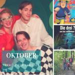 Tipps und Termine im Oktober