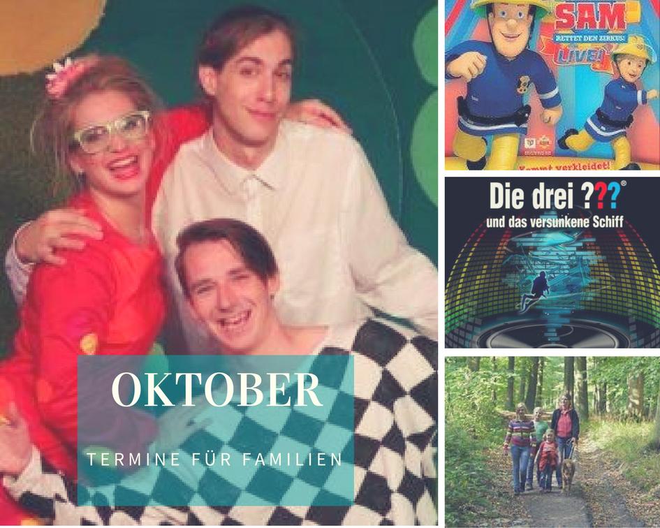Hamburg Familien Oktober 2017