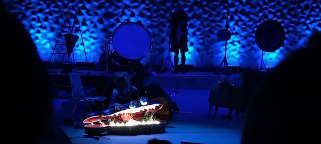 Funkelkonzerte Funkelkonzert Elbphilharmonie