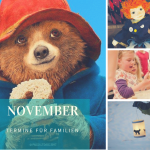 November: Tipps und Termine