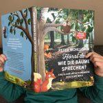 Zu gewinnen: Hörst du wie die Bäume sprechen?