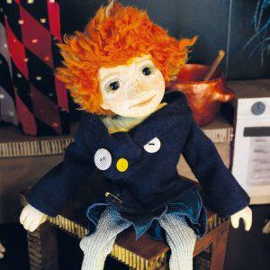 Miran Mondstein moving puppets hamburger puppentheater
