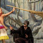 St. Pauli Theater Hamburg: Die kleine Hexe