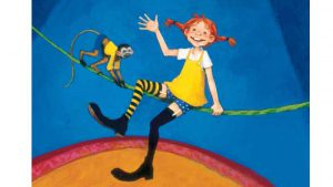 Pippi Langstrumpf Harburger Theater