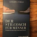 Buchtipp: Der Stilcoach für Männer