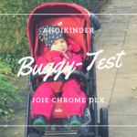 Im Test: Joie Chrome DLX