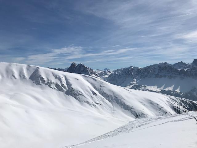 Plose Berge Bacherhof in Lüsen Roter Hahn Südtirol Südtiroler Bauernbund