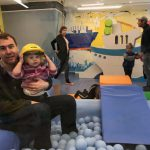 Kids at work: Der neue Indoor-Spielplatz in Hamburg