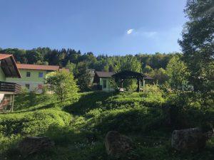 Ferienpark Landal Salztal Paradies in Bad Sachsa, Harz