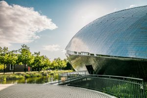 Universum Bremen Science Center