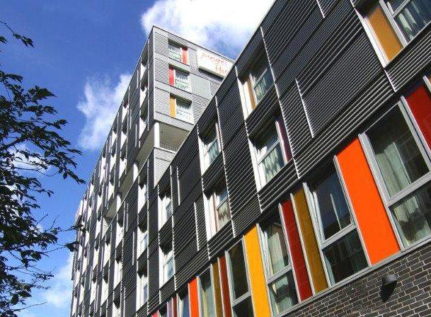 Junges Hotel Hamburg Familien Kinder